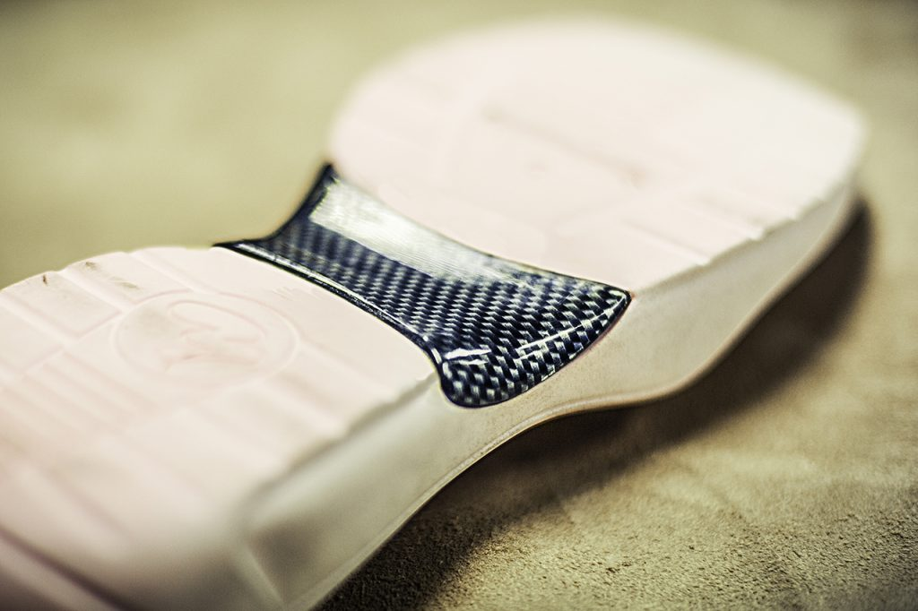 Outsole Development