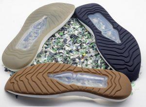 Circular shoes